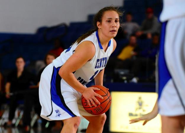 Blue Devils Fall In NEC Opener
