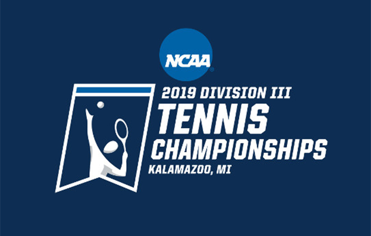 BOWDOIN-BOUND: Eastern Nazarene Draws Yeshiva in NCAA Men's Tennis Tournament Debut
