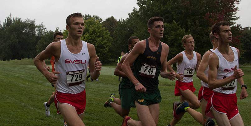 Cardinals compete at Greater Louisville Open