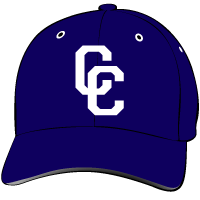 Contra Costa College Comets Hat with Logo
