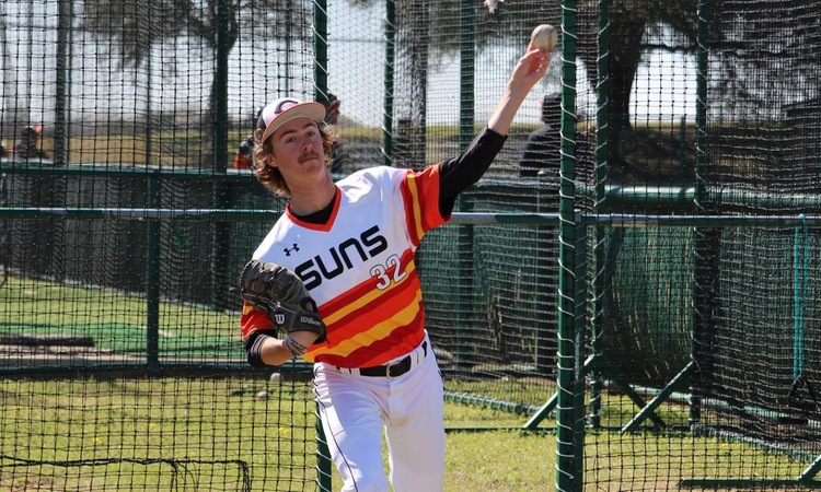 Game Preview: Suns Baseball at LeTourneau