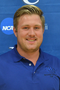 M. Golf: Brandon St. Louis