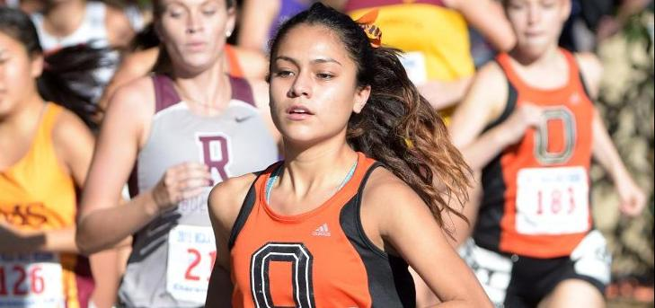 Six Tigers PR at UC Riverside Invite