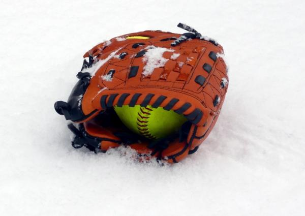Tuesday's UMW Softball at Va. Wesleyan Postponed