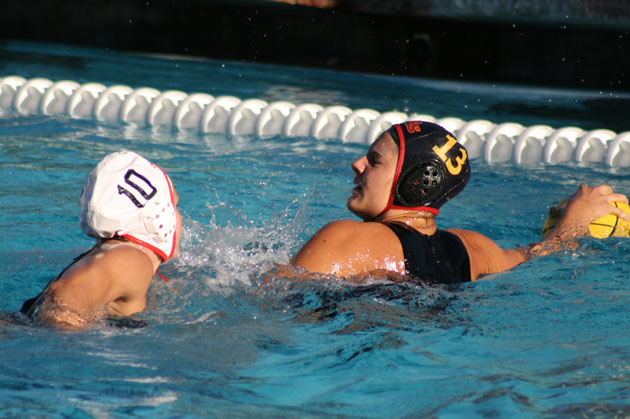 Redlands Sends Athenas To Third Place Game At SCIAC Championships