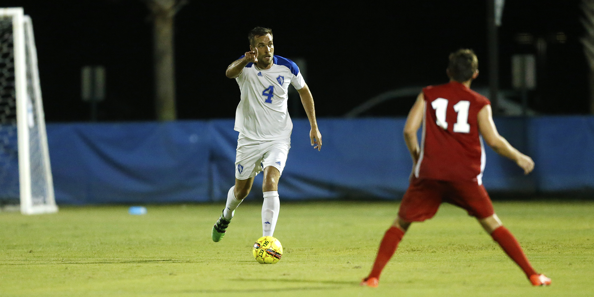 Top-Ranked Men's Soccer Stunned by #19 West Alabama