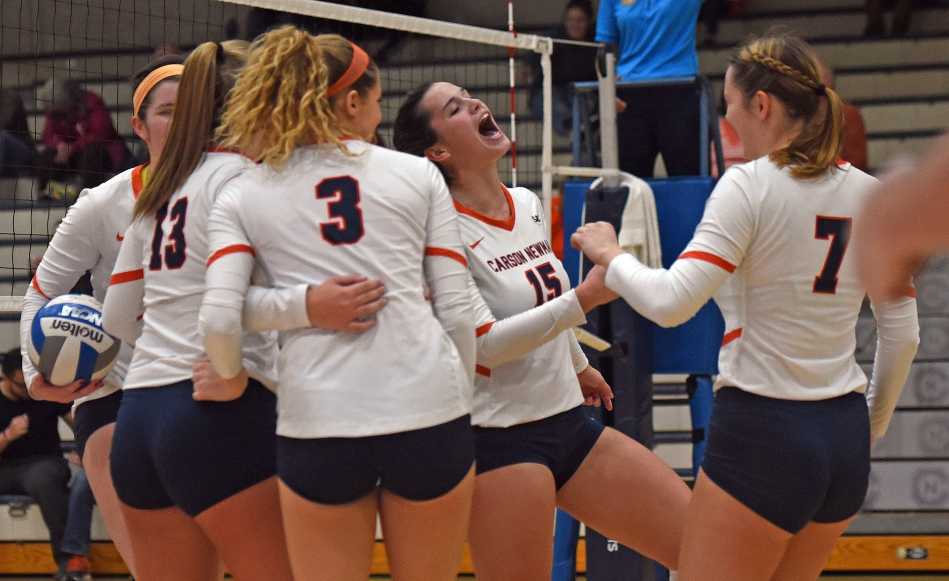Frenetic comeback propels Eagles to SAC title match