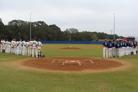 11th annual Blue/White series begins Friday