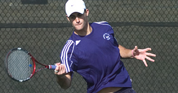 #11 Georgia College Tennis Adds Match Next Week
