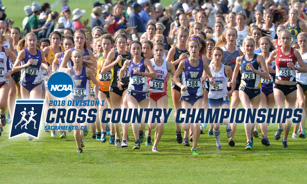 CROSS COUNTRY TO HOST NCAA WEST REGIONAL ON FRIDAY AT HAGGIN OAKS