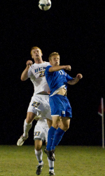 Gauchos stir things up in a soccer melting pot