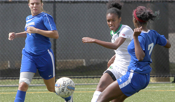 Wilmington Women's Soccer Records First Win of Season, 4-0, Over Concordia on Homecoming Weekend