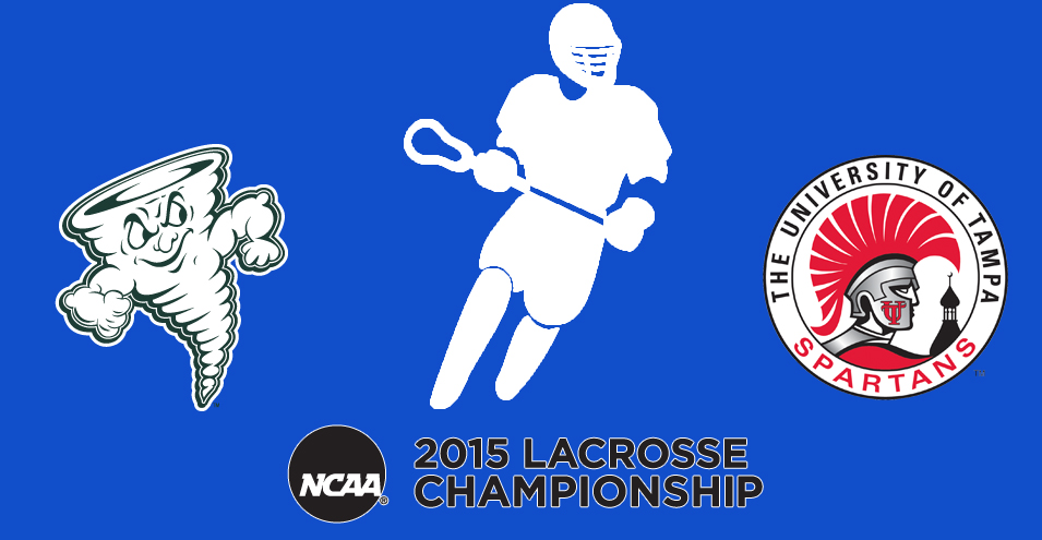 2015 NCAA Division-II Lacrosse Championships First Round Info