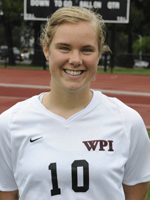 Women's Soccer's Taylor Picks Up First Team ESPN All District Academic Honors