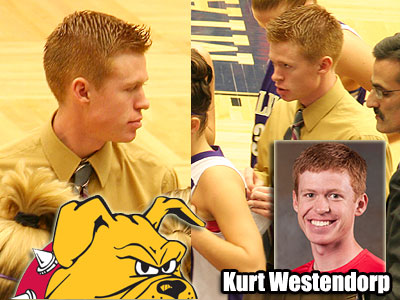 Kurt Westendorp Hired By FSU Women's Hoops