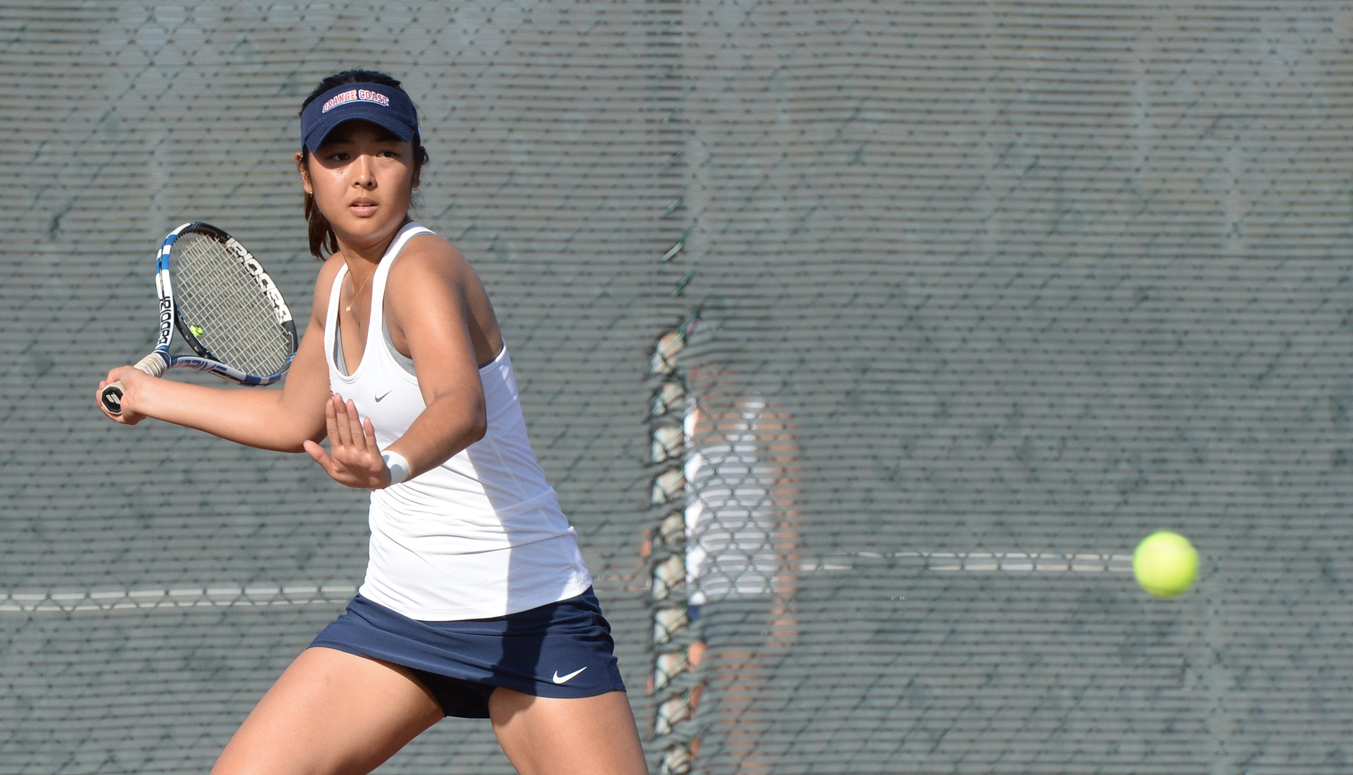 Inoue/Mason reach state semifinals at Ojai