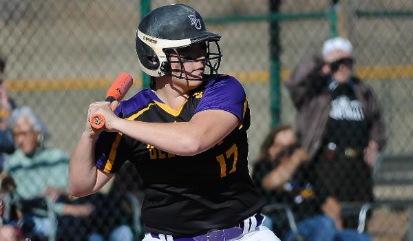 Sayde Woten finished 2-for-2 with two RBIs and two doubles in the win over Culver-Stockton.