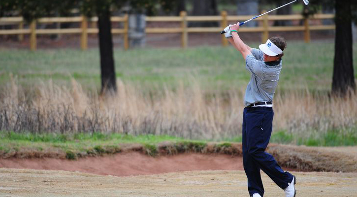 #16 Bobcat Golf Takes Seventh at Kiawah Island