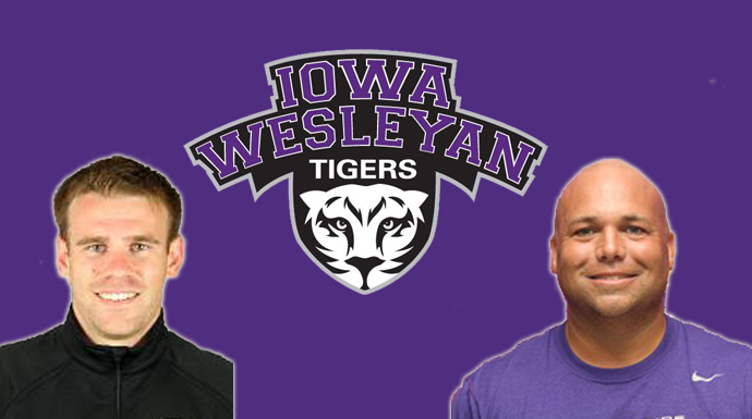 New Faces At Helm of Tiger Soccer