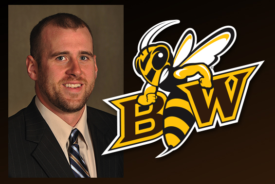 Brian Schmidt Named Men's Basketball Assistant Coach
