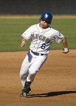 Gauchos Top Cal State Northridge in Game One, 6-2