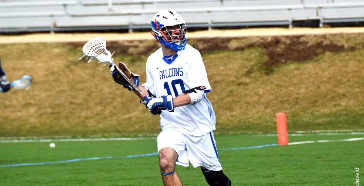 Men's Lacrosse secures MLC Tournament berth with victory over Benedictine