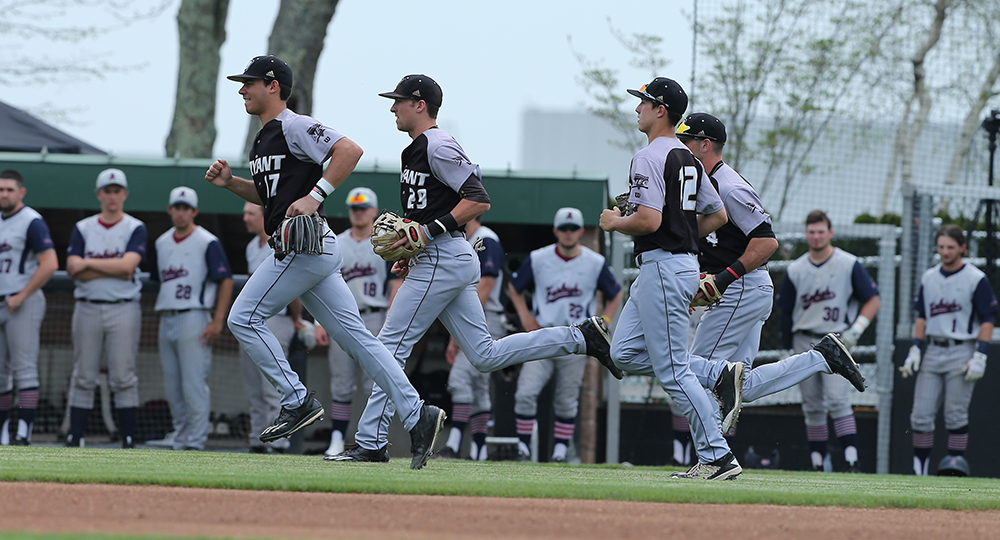 Perfect Game tabs Bryant NEC favorite, names preseason All-NEC team