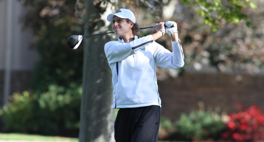 Men's Golf Opens Play at USF Invitational