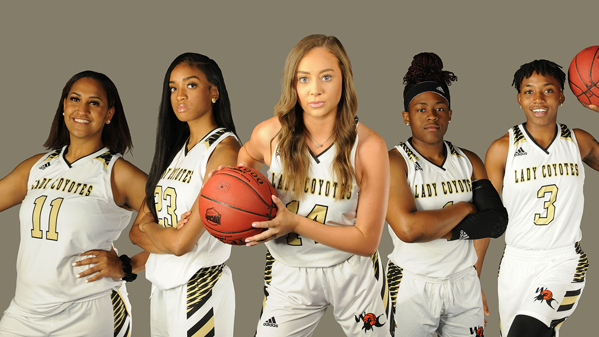 Lady Coyote sophomores set sights on conference championship