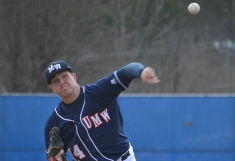 UMW's Mancari, Straub Named to All-CAC Baseball Teams