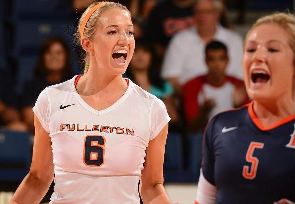 Fullerton Concludes Showdown with Sweep of Texas Tech