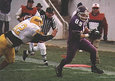 1993 Stagg Bowl