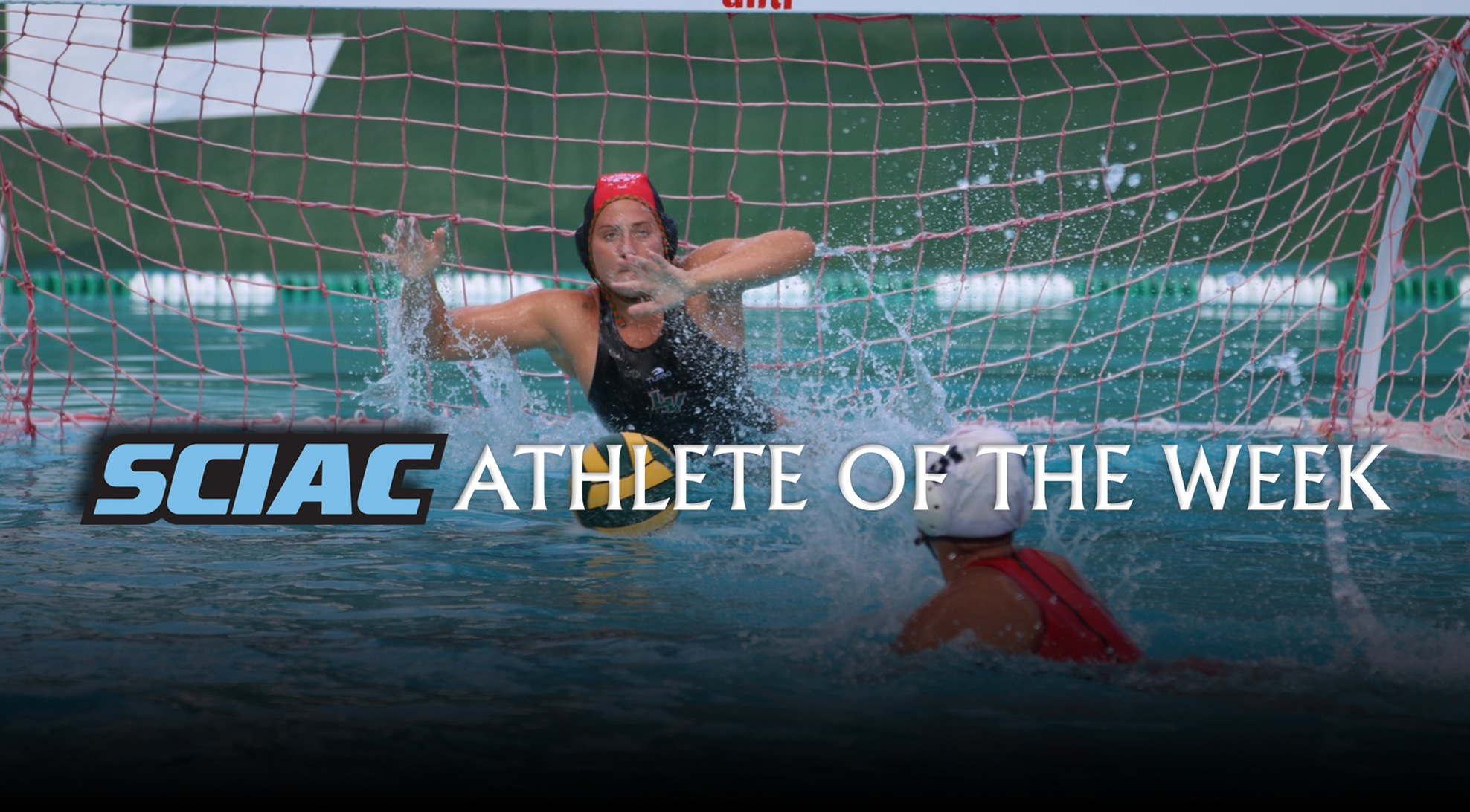 Garcia named SCIAC Athlete of the Week