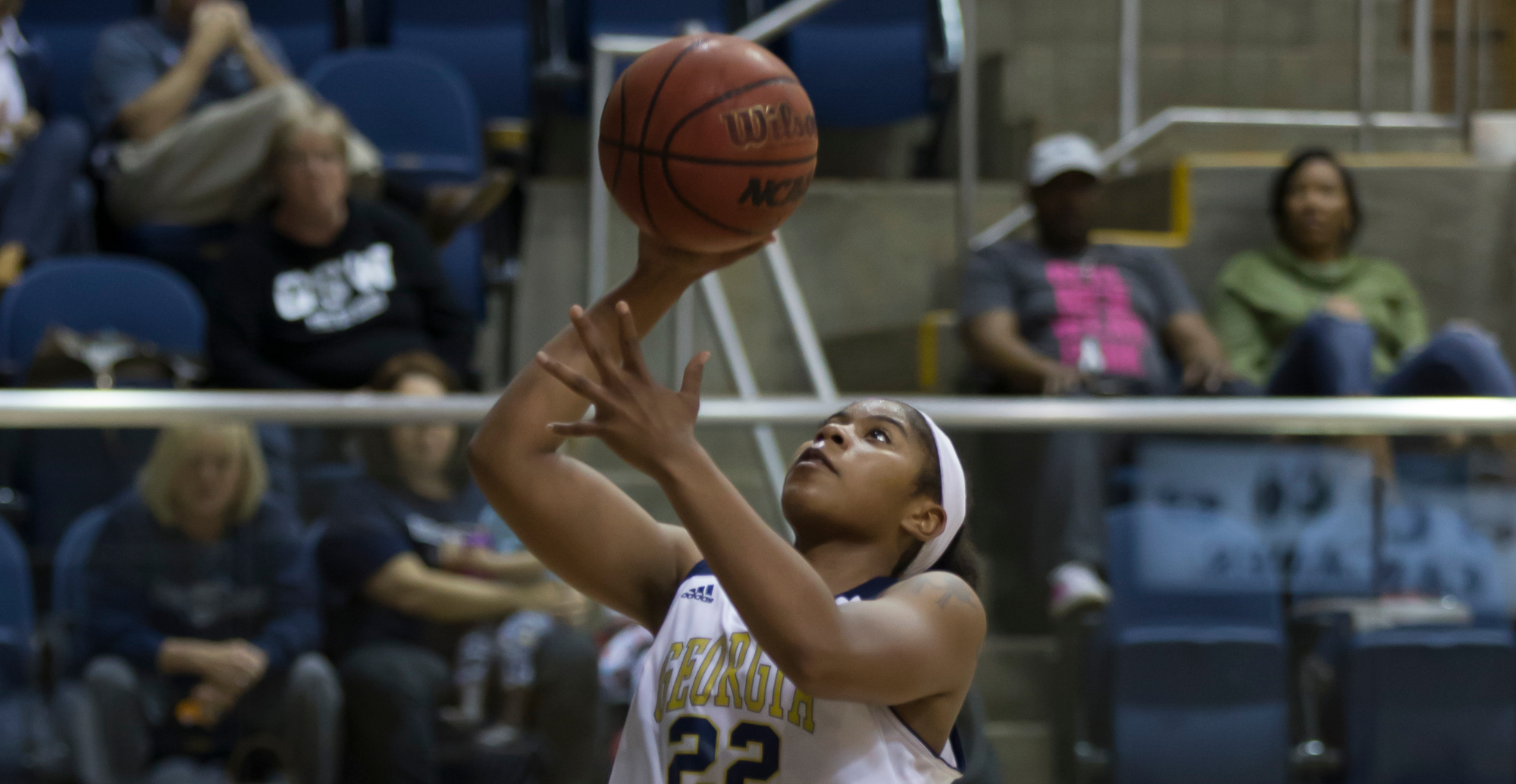 Trimble Leads Lady Canes To Overtime Win Over Albany State