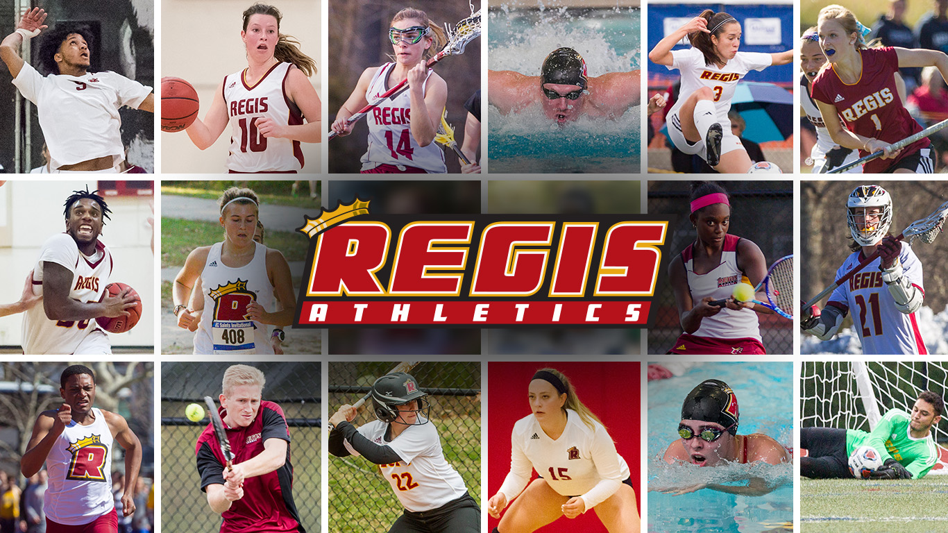 VIDEO: 2017-18 Regis Athletics Year In Review