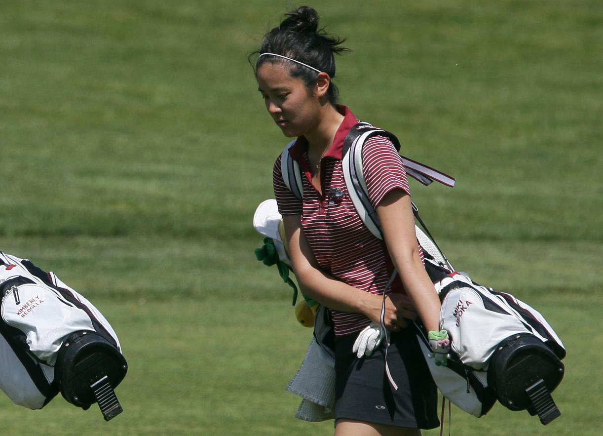 SCU Women Playing Well, Finish Second at Firestone Grill Invite