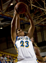 UCSB Clinches Big West Regular Season Title With Spirited 70-62 Victory Over UC Riverside