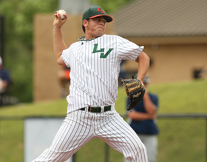 Early lifts Baseball past Texas-Tyler in NCAA West Regional