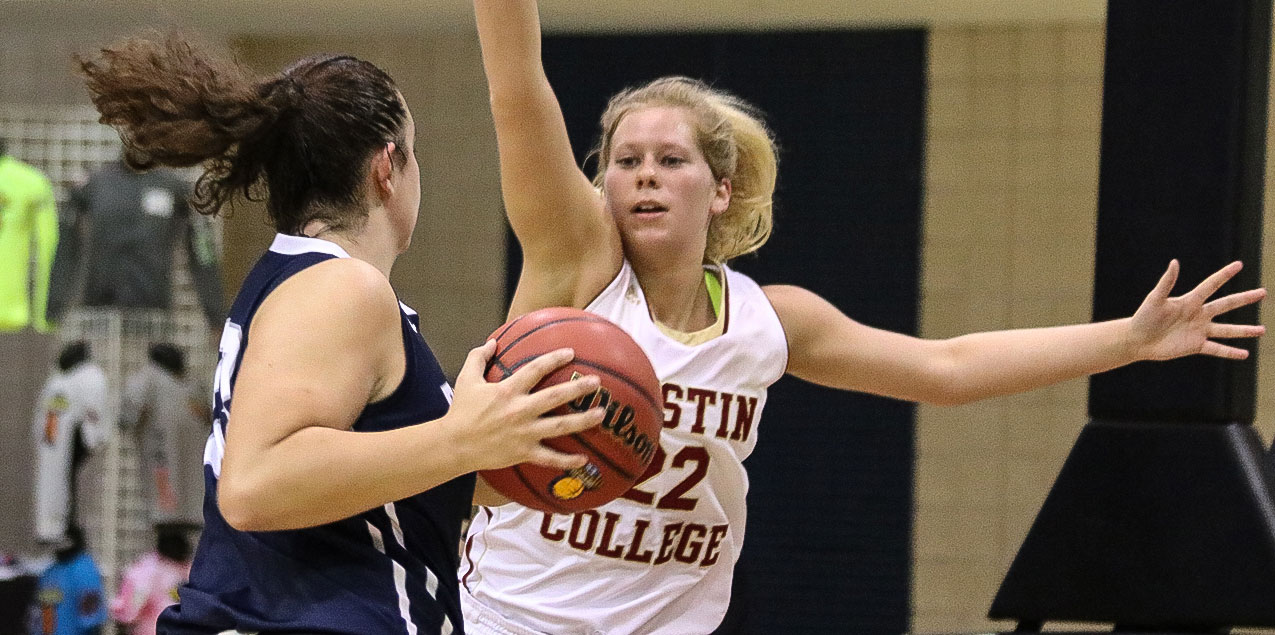 Austin College Rides Fourth Quarter Outburst To SCAC Semifinals