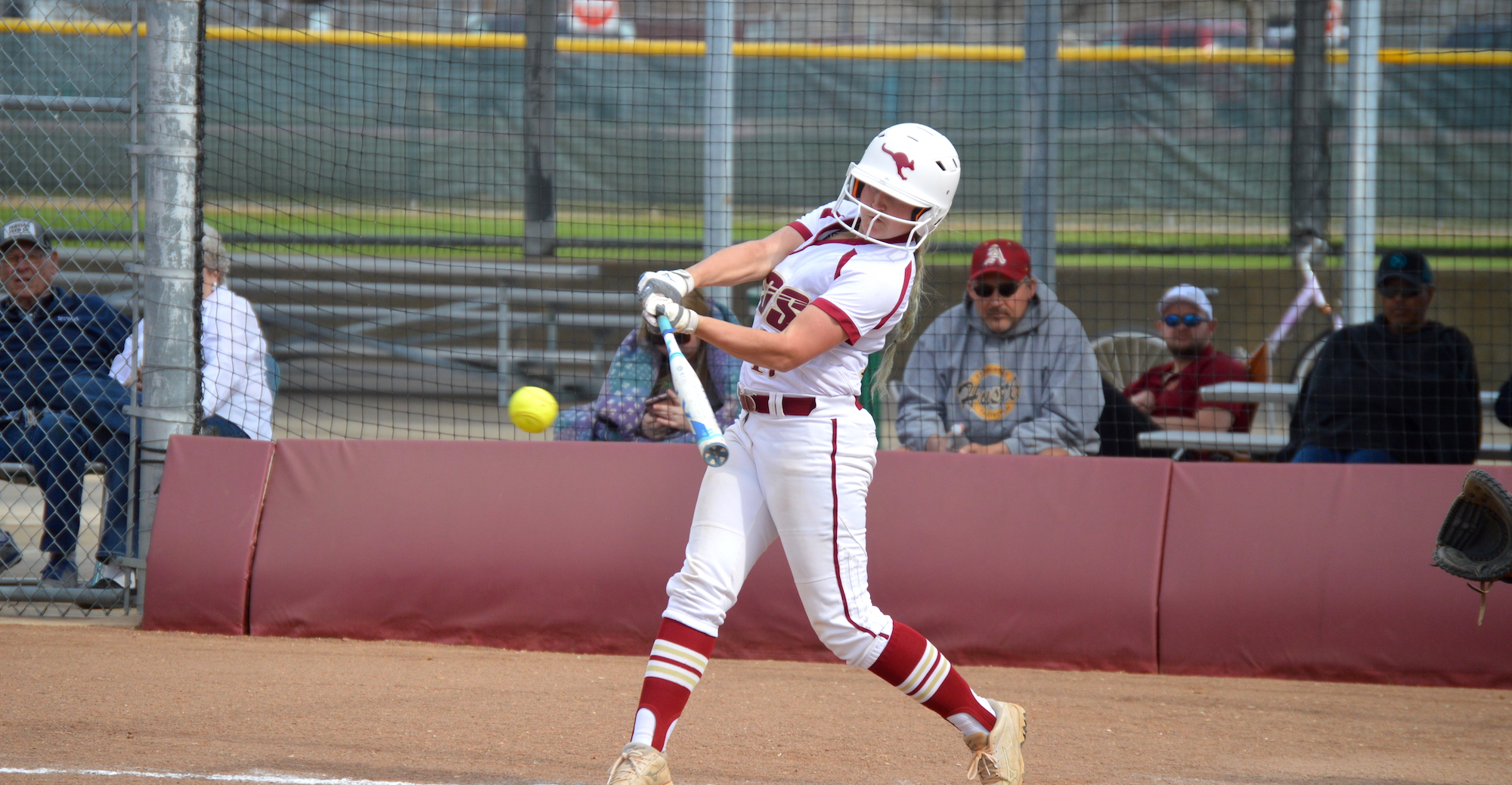 Softball Falls to Millsaps and McMurry
