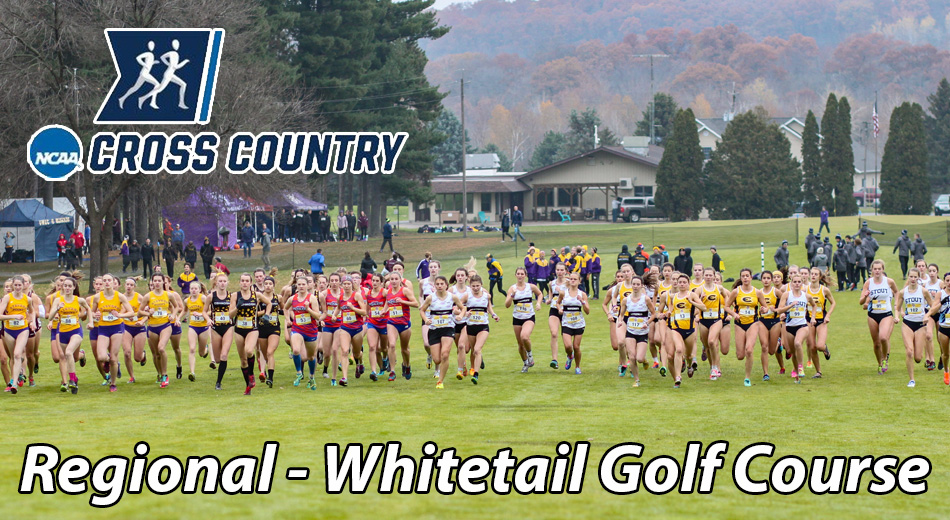 Blugold Cross Country set to host NCAA Regional