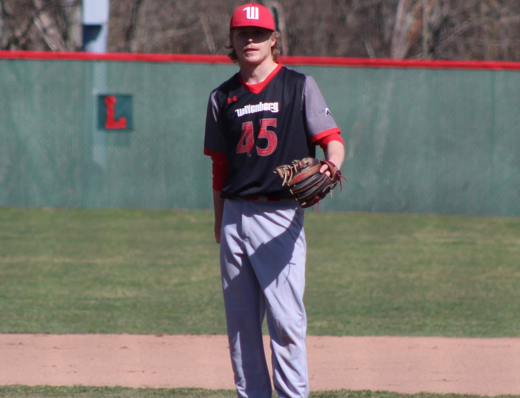 For the second time this week, Tanner Griggs tossed an absolute gem to lead the Tigers in another NCAC split, this time at Allegheny