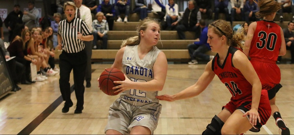 No. 2 DWU defeats (RV) Chargers in GPAC road action