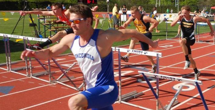 Pawlak competes at NCAA Outdoor National Championships