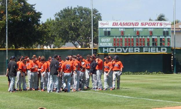 Riverside Community College Baseball 46