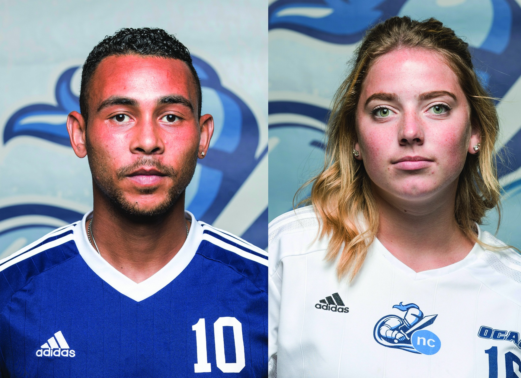 NEWS: Williams and Maecker named athletes of the week
