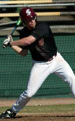 Baseball Tops Cal Poly, 8-5