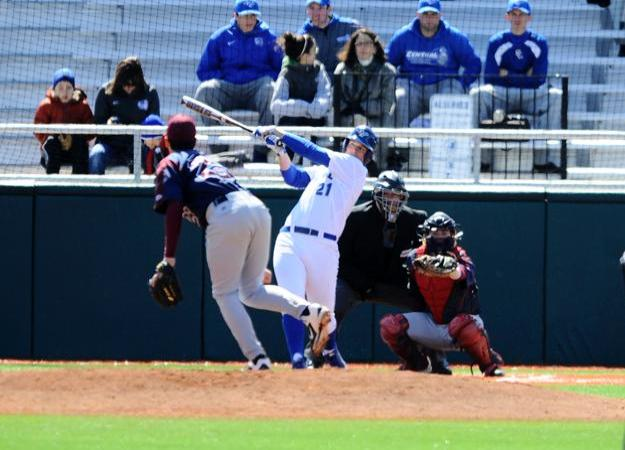 Baseball Comes Up Short at Wagner