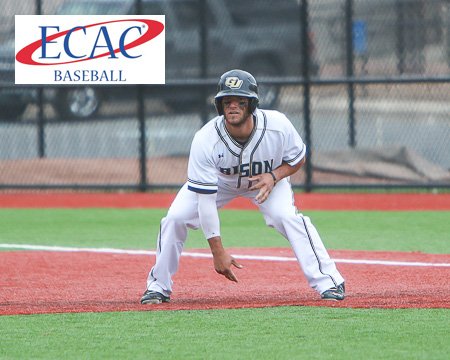 Barksdale picked to the ECAC South All-Star second team