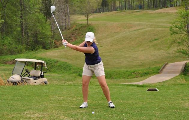 Coker Women's Golf To Compete in Lady Bearcat Invitational